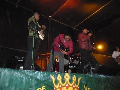 FESTIVAL UMA – Rock