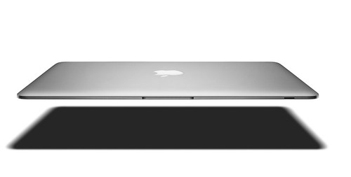 Overview MacBook Air