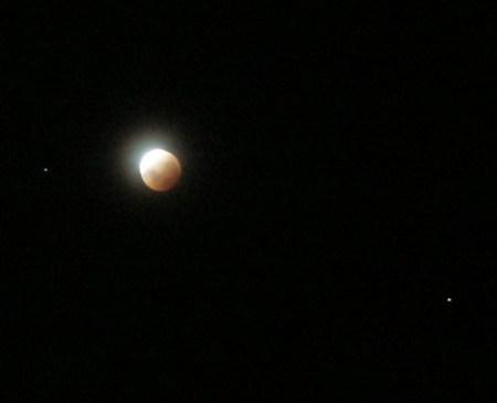 Eclipse Lunar 20-02-08 Foto 1