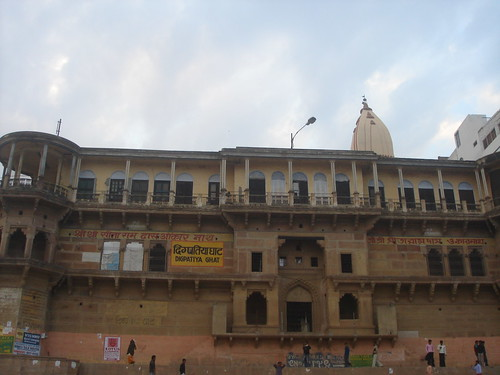 Ganges River1-27 Digpatiya Ghat