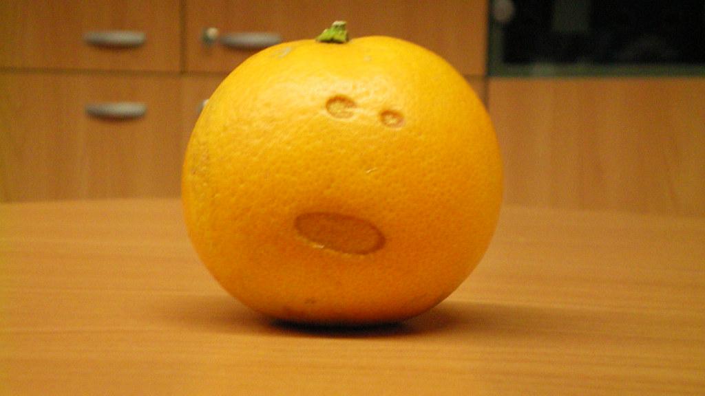 arancia OGM