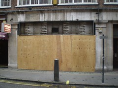 And so farewell, New Piccadilly.... <sniff>