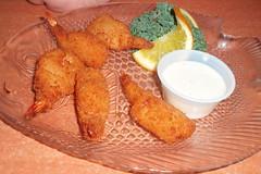 Shrimp Jammers