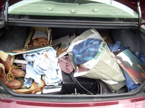 Junk In My Trunk 6-11-11