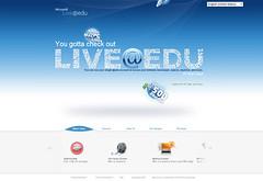 Live@edu Home