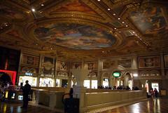 Vegas - The Venetian/Grand Canel Shoppes