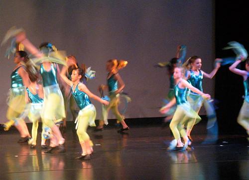 dance concert 2008