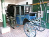 Victorian Brougham Carriage by Terry Pinnegar Photography