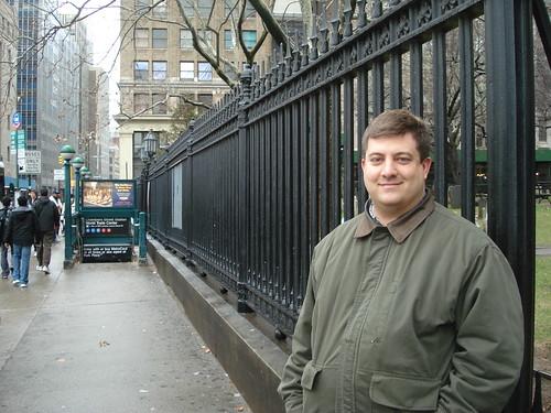 Jon - NYC