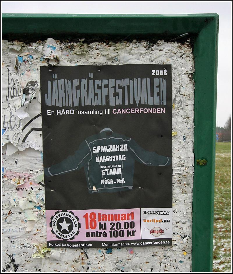 Irongrass Festival 2008