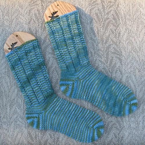 Artyarns Supermerino Socks