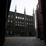 St.Marien-Kirchhof
