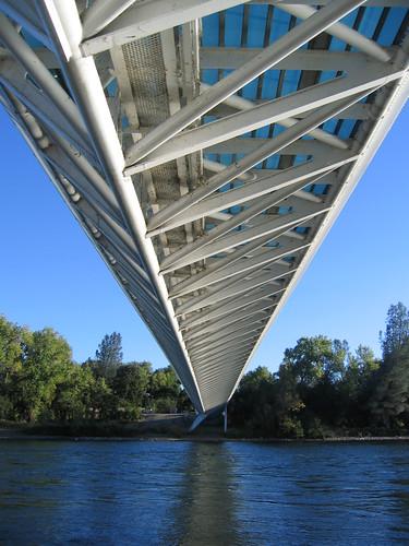 Sundial Bridge 2