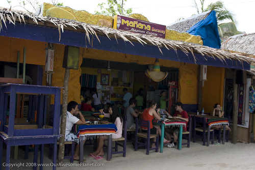 Microtel Boracay Blogger's Meet-14