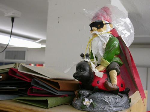 Right Gnome.