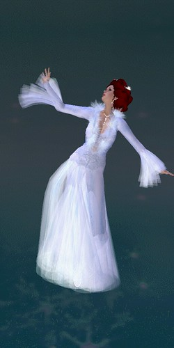 Nikki Ree's Snow Queen