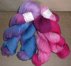 lorna's laces worsted