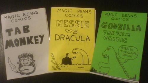 Little Comics
