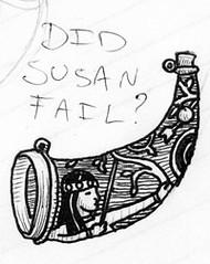Illustration Friday thumbnail