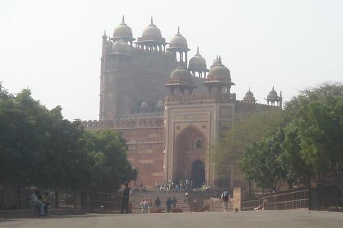 Fatehpur Sikri 1-36