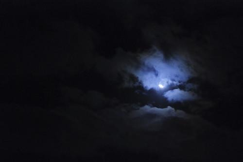 full moon ?