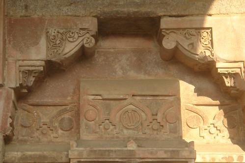 Isa Khan Tomb伊沙克汗陵墓1-10