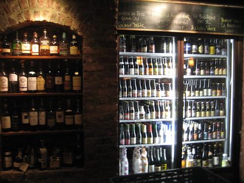 Brick Store Pub Beer
