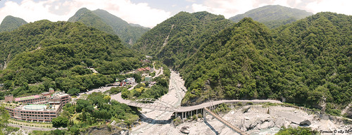 taroko mountain