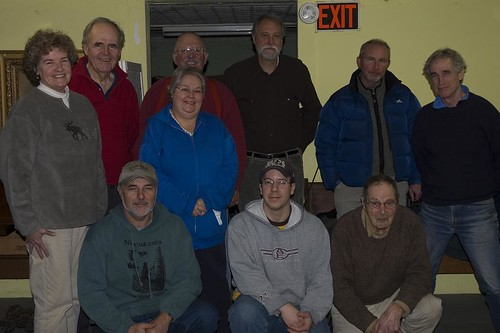 Cattaraugus County Bird Club