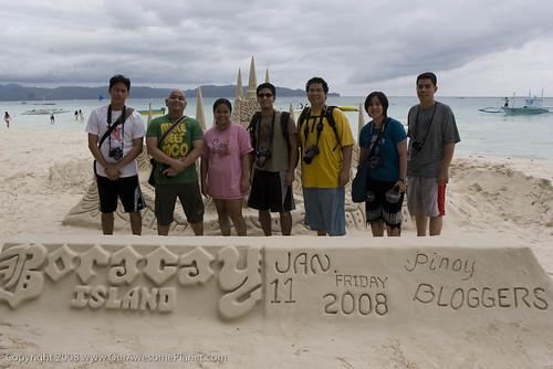 Microtel Boracay Blogger's Meet-12