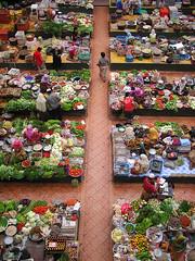 Kota Bharu Central Market