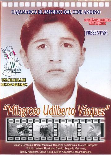Millagroso Udilberto Vásquez
