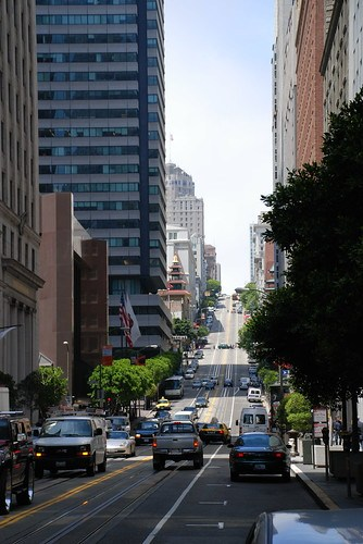 San Francisco Street Views