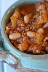lamb and white bean chili 1