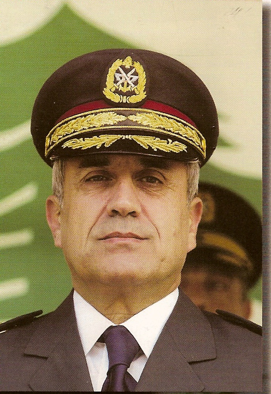 Generale Sleimane