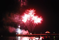 New Year's Eve 2007 (Brighton Beach, S. Australia)