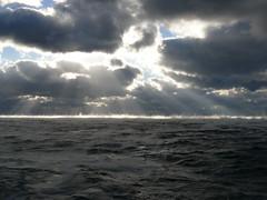 Gulf Stream on a Cold Day