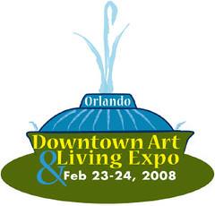 Orlando Downtown Art & Living Expo