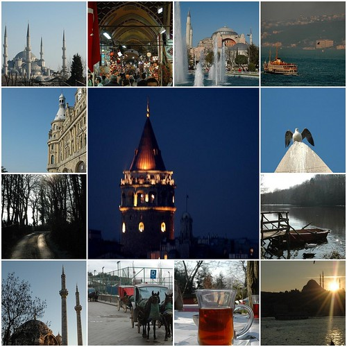 Istanbul Welcomes You - 2 by Coolwater10.