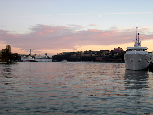 Pink Stockholm 2.