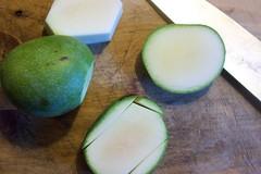 ramkela sour mango