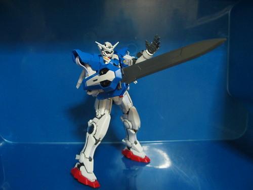 Exia great sword