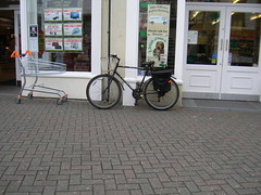 bike vs trolley