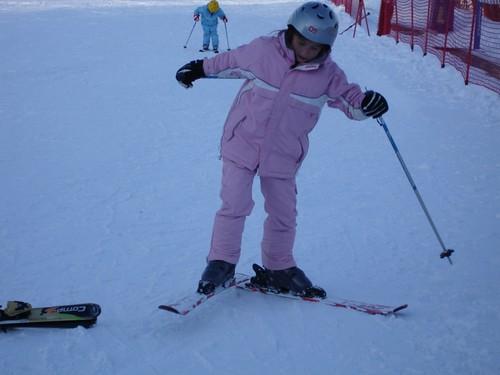 Ski IX