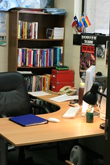 Private offices better for employees