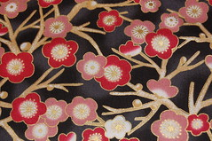 Dogwood Japanese Fabric