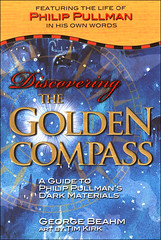 Discovering the Golden Compass