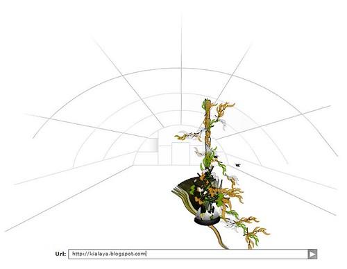 Organic Plant de Kaleidoskopia