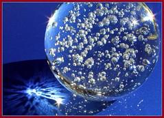 Super Bowl Sunday Crystal Ball