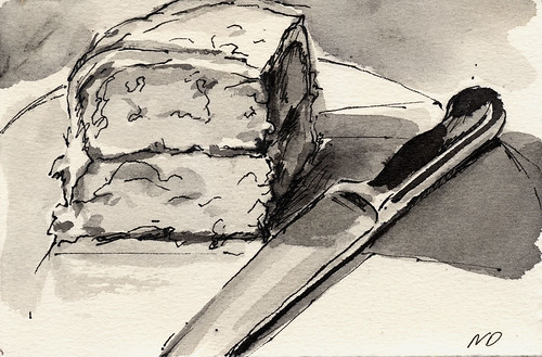 CakeSketch
